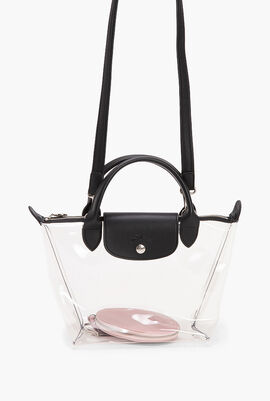 New Transparent Mr Bag
