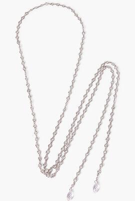 """60"""" Lariat Necklace"""