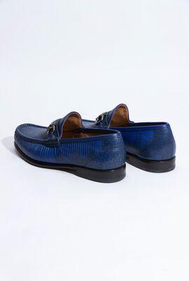 Mason 3 Royal Blue Loafers