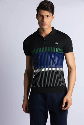 Djokovic Tennis Polo Shirt