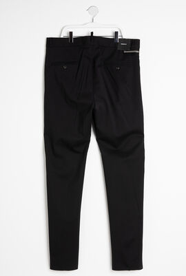 Chain Hockney Fit Pants