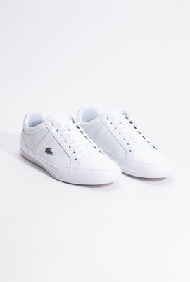 Lerond Leather Sneakers