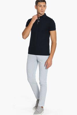 MayFair Pique Polo Shirt