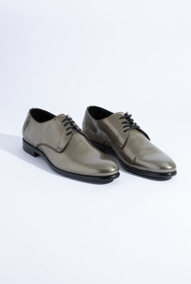 Leather Derby