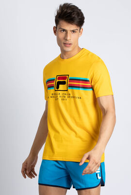 F-Box Graphic T-Shirt