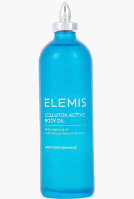 Cellutox Active Body Oil, 100ml