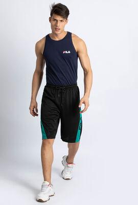 Saros Mesh Track Shorts