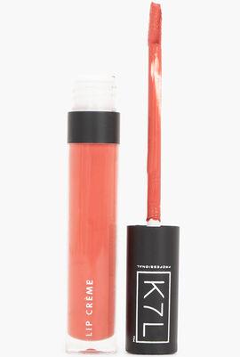 Lip Creme Lipstick, LC11 Peach Babe