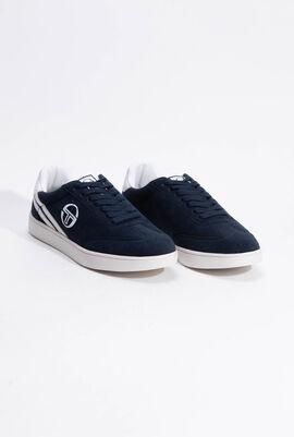 حذاء رياضي أزرق غامق STM818212