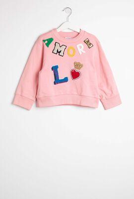 Amore Sweatshirt