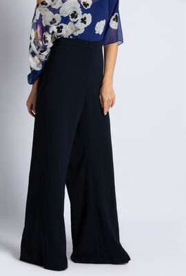 Ragazza Wide Leg Trouser