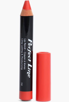 Perfect Line Lip Pencil, Red My Lips 742