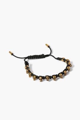 Skull Frienship Bracelet