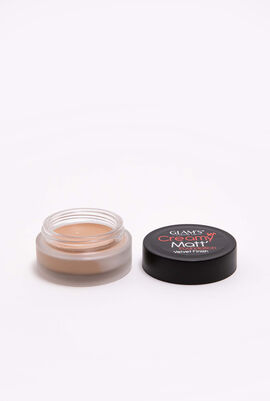Creamy 16h Matt' Foundation, Bright Beige 240