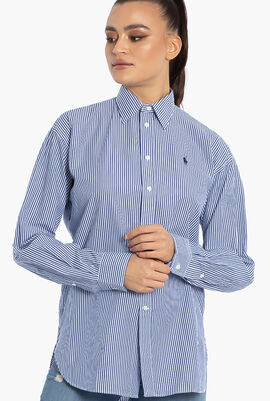 Ellen Long Sleeve Shirt