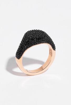 Stone Signet Ring, 55mm