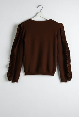 Nido Knitted Sweater