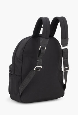 Graphic Laptop Backpack
