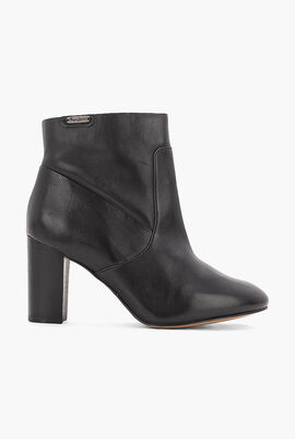 Muse Strap Ankle Boots