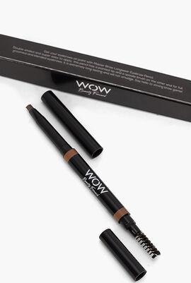 Master Brow - Longwear Eyebrow Pencil, 260 Mocha Coffee