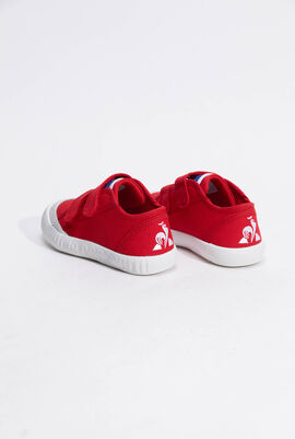 Nationale PS Sport Pure Red Sneakers