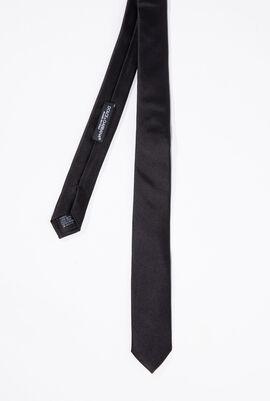 Basic Satin Tie