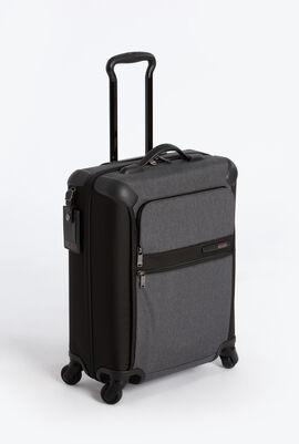 International 4 Wheel Slim Carry-On