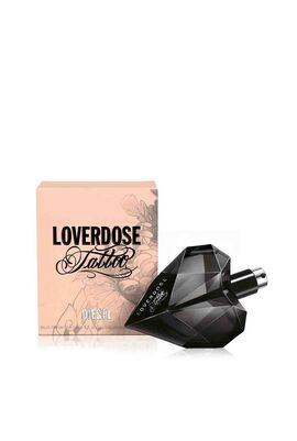 Loverdose Tattoo Eau de Parfum For Women, 75 ml