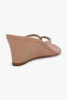 Pedi 45 Wedge Sandals
