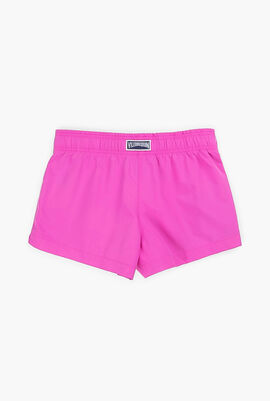 Tortues Indies Water-Reactive Swim Shorts