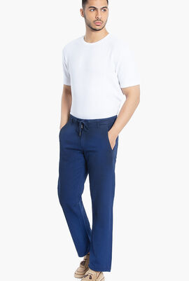 Versace Jeans Drawstring Pants