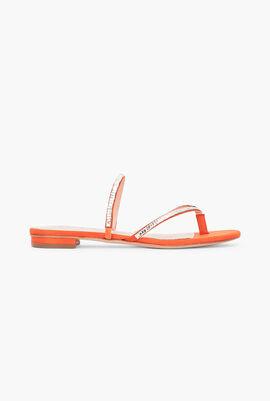 Marileide Thong Sandals