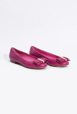 Elinda Ballerina Flats