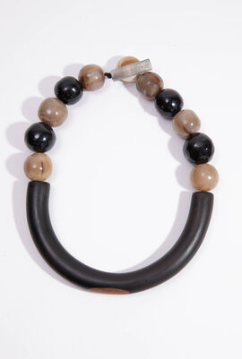 Laurea Choker Necklace