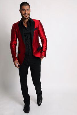 Martini Satin Tuxedo Suit
