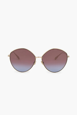 Society4 Cat Eye Sunglasses