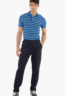Chino Straight Fit Pants