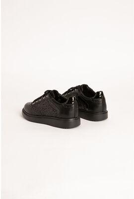 Thymar Glittery Sneakers