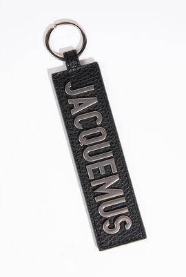 Le Porte Leather Key Ring
