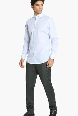 MayFair Royal Micro Stripe Shirt