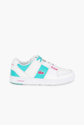 Thrill Leather Sneakers