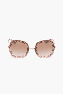 0TY6068 Square Sunglasses