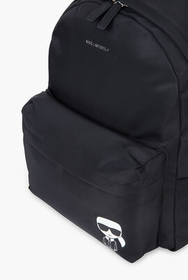 Ikonik Nylon Backpack