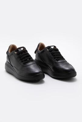 Rubidia A Leather Sneaker