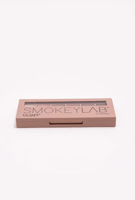 Smokeylab' Eyeshadow Palette, Nude Smoke Edition 385