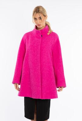 Nascente Short Coat