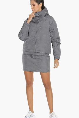 Shyla Quilt Puff Jacket