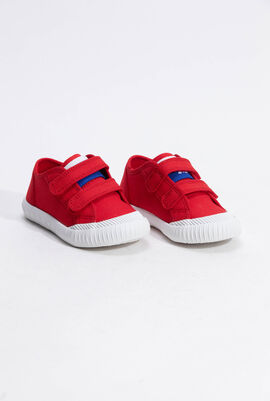 Nationale GS Sport Pure Red Sneakers