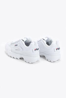 Disruptor II Logo Reveal Sneakers