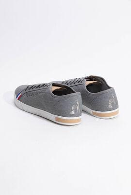 Verdon Craft Grey Denim Sneakers